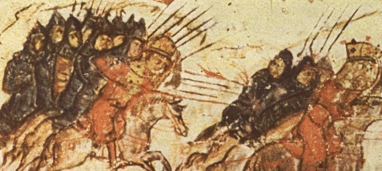 bulgari bizantini