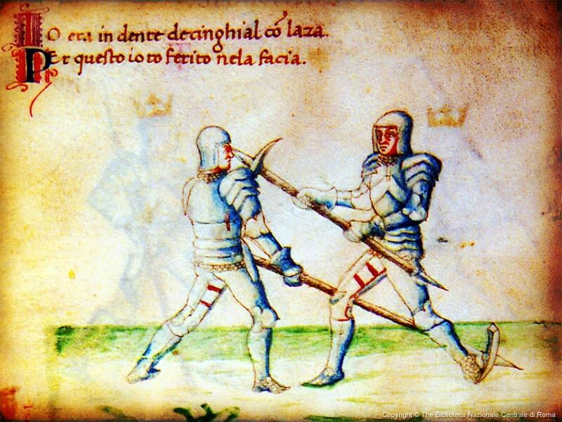 How popular were War Hammers during the Medieval Period