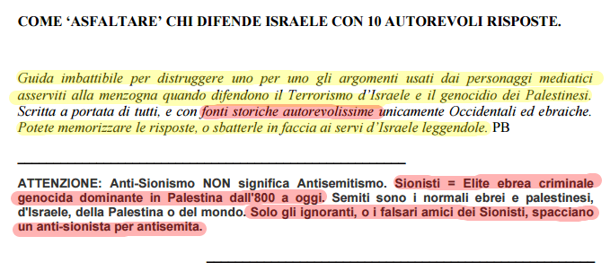 paolobarnard.info docs Come_asfaltare_chi_difende_israele_in_10_mosse 1