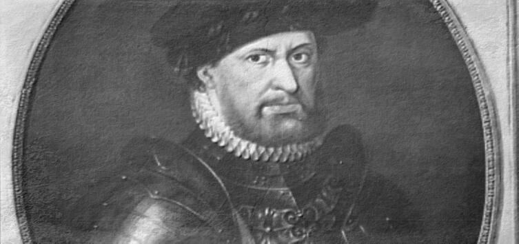 Enrico V Wolfenbuttel