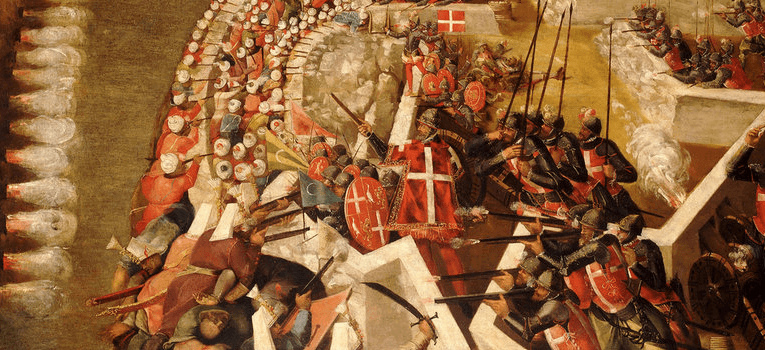 Assault on the Post of Castille