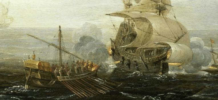 pirati barbareschi